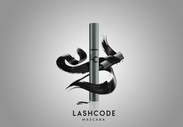 Lashcode Mascara - remodelacion total de tus pestanas